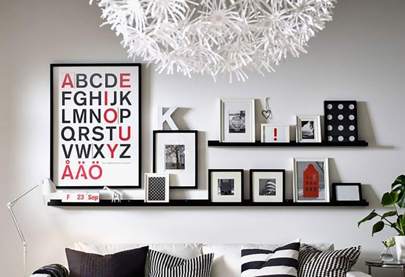 ikea anna larsson design. Black Bedroom Furniture Sets. Home Design Ideas